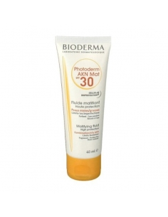 Bioderma Photoderm AKN SPF30 Mat Fluido 40ml