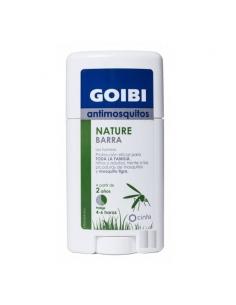 Goibi Antimosquitos Nature Barra 50ml