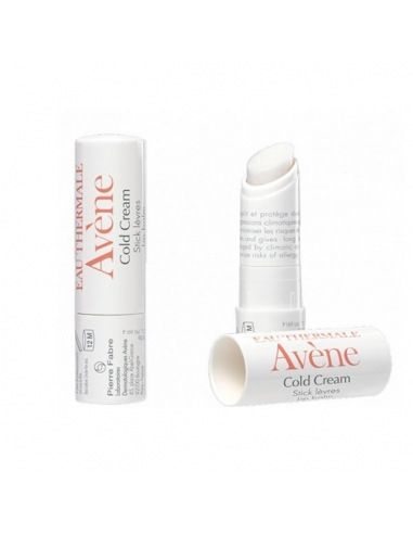 Avene Stick Labial Al Cold Cream 4.5gr