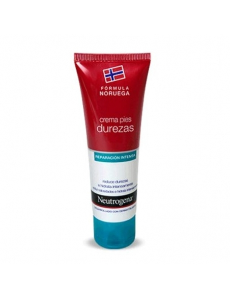 Neutrogena Crema Pies Antidurezas 50ml