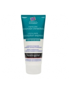 Neutrogena Crema Pies 100ml