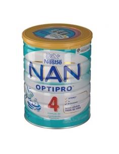 Nestle Nan Optipro 4 800gr