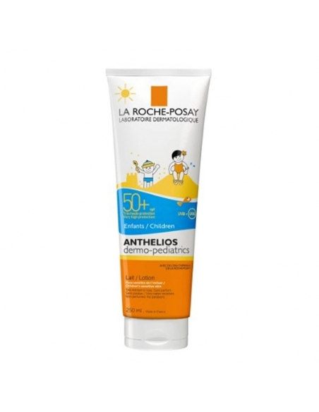 La Roche Posay Anthelios Leche Infantil SPF50+ 250ml
