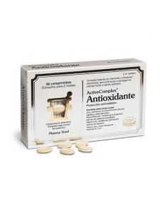 Activecomplex Antioxidante 60 Comprimidos