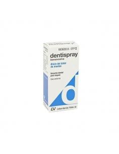 Dentispray Toques Solución 5 ml