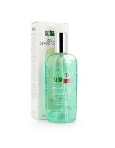 Sebamed Aloe Dermohidratante gel 200ml