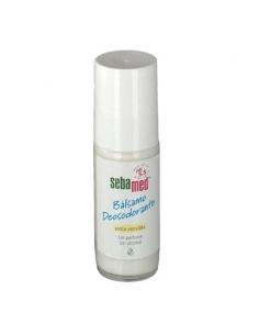 Sebamed Desodorante Balsamo Sin Perfume Bola 50ml