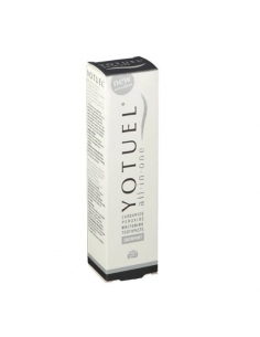 Yotuel All In One Dentifrico Coolmint Blanqueador 75ml