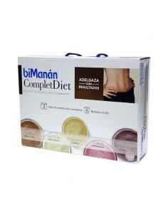 Bimanan Complet Diet 3 Dias 15 Sobres