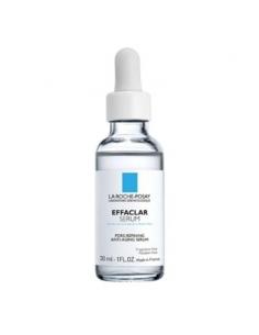 La Roche Posay Effaclar Serum Renovador Alisante 30ml