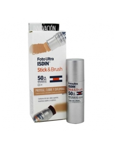 Isdin Fotoultra Stick & Brush SPF50+ 7gr