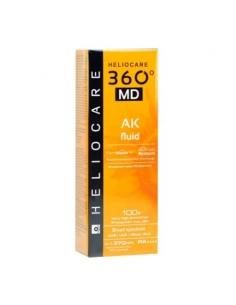 Heliocare 360º Fluido Protector SPF100+ 50ml