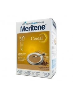 Meritene Cereal Cacao 2x300gr