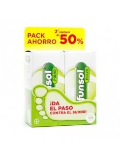 Funsol Polvo Pack Ahorro
