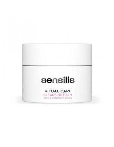 Sensilis Ritual Care Balsamo Limpiador 75ml
