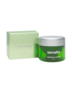 Sensilis Supreme Renewal Detox Mascarilla 75ml