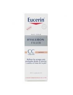 Eucerin Hyaluron Filler Creme Medio 50ml