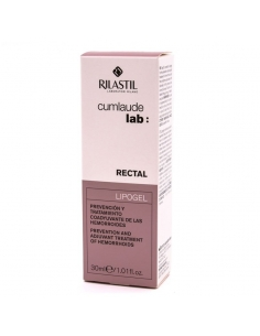 Cumlaude Rectal Lipogel 30 ml