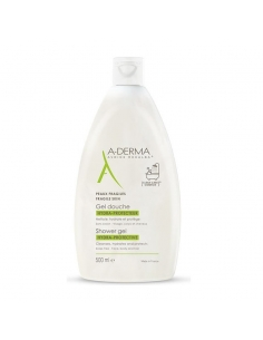 Ducray Dermopan Liquido Extracto Avena Dosificador 500 ml