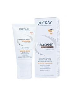 Ducray Melascreen Crema Ligera Emulsion SPF50 40 ml