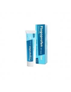 Flogoprofen 50mg/g Gel 60gr