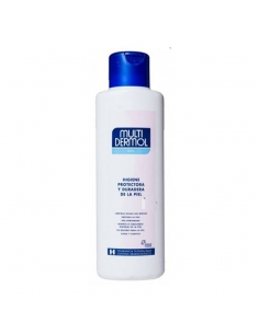 Multidermol Gel Baño 750 ml