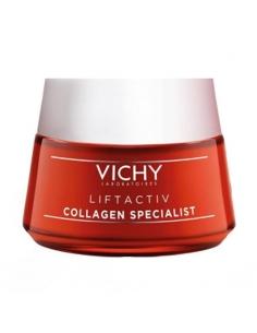 Vichy Crema Liftactiv Colágeno Specialist 50 ml