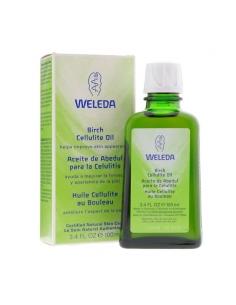 Weleda Aceite Anticelulitico De Abedul 100 ml