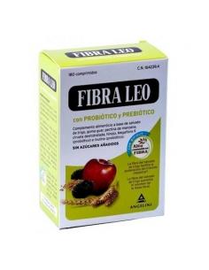 Fibra Leo Probioticos y Prebioticos 180 Comprimidos
