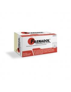 Frenadol Efervescente 10 Comprimidos