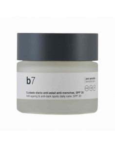 Bella Aurora B7 Protect Antiedad Piel Sensible SPF20 50ml
