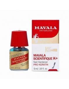 Mavala Cientifico K+ Endurece Uñas 5ml