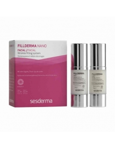 Sesderma Fillderma Nano Lifting Sérum Oleoso En Gel 2 x 30ml