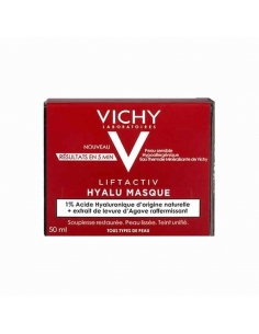 Vichy LiftActiv Hyalu Mascarilla 50ml