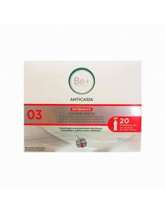 Be+ Anticaida Locion Forte 20 X 5ml