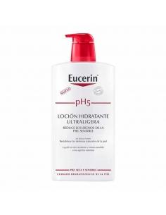 Eucerin Ph5 Loción Hidratante Ultraligera 1000ml