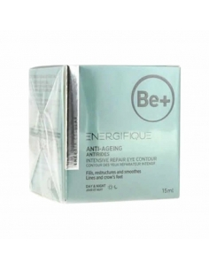 Be+ Energifique Contorno De Ojos Reparador Intensivo 15ml