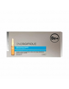 Be+ Energifique Con Proteoglicanos 30 Ampollas x 2ml
