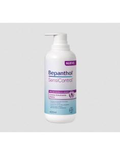 Bepanthol Sensi Control 400 ml
