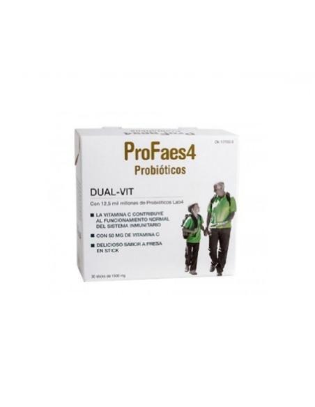 ProFaes4 Dual Vit 30 sticks
