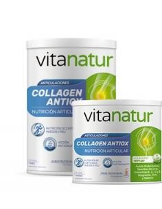 Vitanatur Collagen Antiox 180g