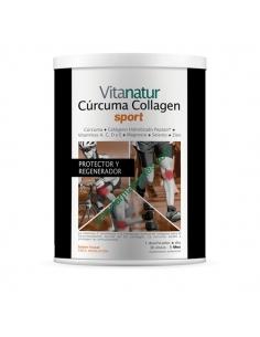 Vitanatur Cúrcuma Collagen 360g