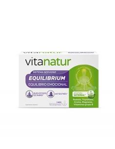 Vitanatur Equilibrium 60c