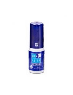 Halita Forte Spray halitosis 15 ml