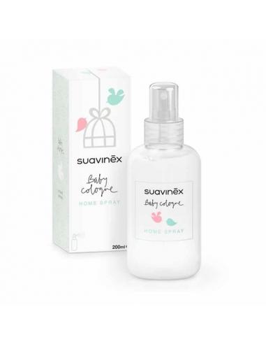Suavinex Home Spray Baby Cologne  200 ml