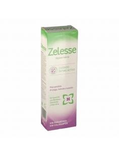 Zelesse Solución Limpiadora Intima 250 ml