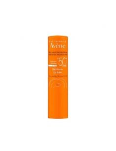 Avene SPF50 Stick Labios Alta Proteccion 3 Gr