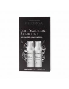 Filorga Duo Mousse Desmaquillante 3En1 2x150ml