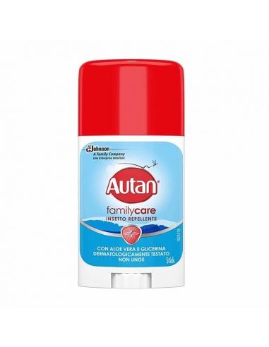 Autan Family Care 20% Barra 50 Gr