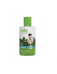 OTC Loción Repelente Antimosquitos Niños 100ml